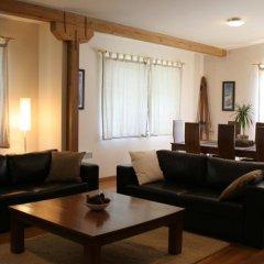 Апартаменты Eagle Lodge Apartments Банско интерьер отеля