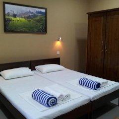 Отель Janishi Residencies 2* Стандартный номер с различными типами кроватей фото 3