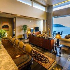 Отель Impiana Private Villas Kata Noi 5* Люкс повышенной комфортности с различными типами кроватей фото 13