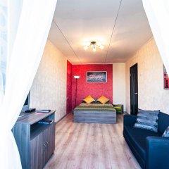 Гостиница Oktjabrski Prospect 7 комната для гостей фото 4