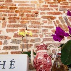 Отель B&B La Porta Rossa Италия, Ноале - отзывы, цены и фото номеров - забронировать отель B&B La Porta Rossa онлайн бассейн
