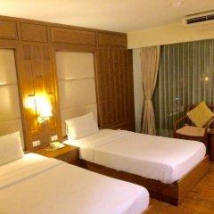 Отель For You Residence 2* Стандартный номер фото 15