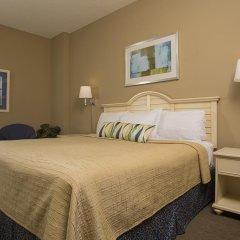 Отель Avista Resort 3* Люкс с различными типами кроватей фото 4