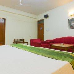 Hotel Natraj 3* Стандартный номер с различными типами кроватей фото 2