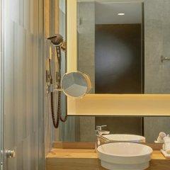 Отель NH Collection Madrid Suecia 5* Номер категории Премиум с различными типами кроватей фото 4