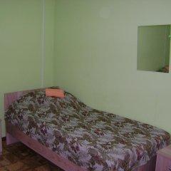 Гостиница Галчонок Номер Эконом с двуспальной кроватью