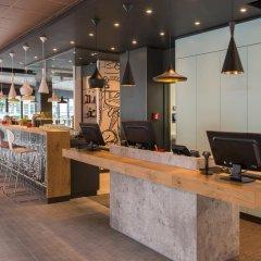 Отель ibis Muenchen Airport Sued интерьер отеля фото 3