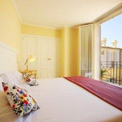 M House Hotel 4* Семейный люкс с двуспальной кроватью фото 2