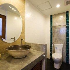 Отель Korbua House 3* Стандартный номер с различными типами кроватей фото 7