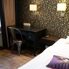 Hotel Finn 2* Стандартный номер с различными типами кроватей фото 5
