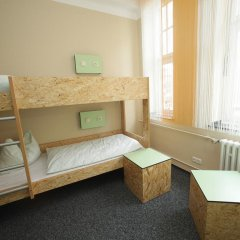 Pathpoint Cologne - Backpacker Hostel Стандартный номер фото 2