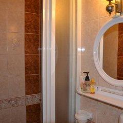 Отель Danarent Tilto ванная