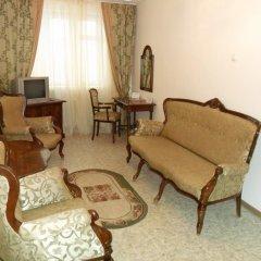 Гостиница Царицынская 2* Люкс фото 2