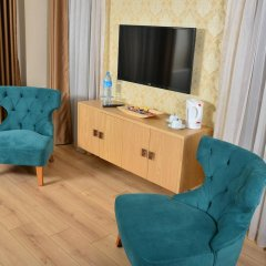 Inan Kardesler Bungalow Motel Стандартный номер с двуспальной кроватью фото 4