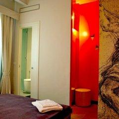 Отель Florent Студия с различными типами кроватей фото 3