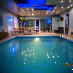 Гостиница Inn Apelsin в Краснодаре 4 отзыва об отеле, цены и фото номеров - забронировать гостиницу Inn Apelsin онлайн Краснодар бассейн
