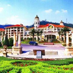 Guangzhou Phoenix City Hotel фото 10
