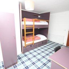 Отель Tartan Lodge комната для гостей фото 5