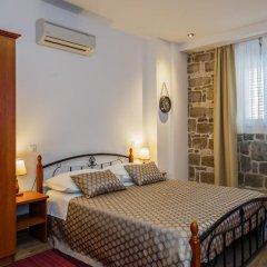 Отель Villa Spaladium 4* Номер Делюкс с различными типами кроватей фото 19