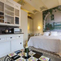 Отель El Petit Palauet Люкс с различными типами кроватей фото 5
