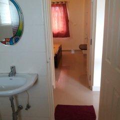 Апартаменты Seacoast Service Apartment Гоа ванная фото 2