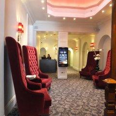 Отель Thistle Bloomsbury Park интерьер отеля фото 3