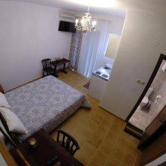Akrotiri Hotel комната для гостей фото 2