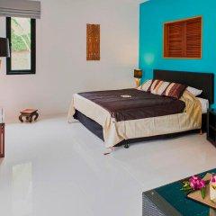Отель Moon Cottage 3* Коттедж с различными типами кроватей фото 10