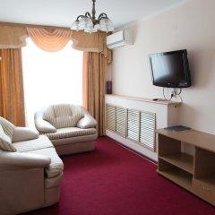 Гостиница Воздушная Гавань комната для гостей фото 5