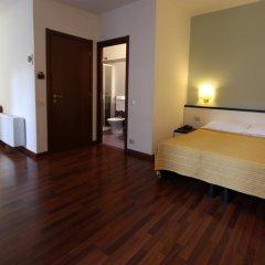 Lux Hotel Durante 2* Стандартный номер с различными типами кроватей фото 16