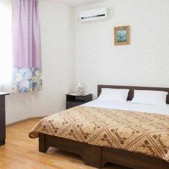 Гостевой дом Бухта №5 комната для гостей