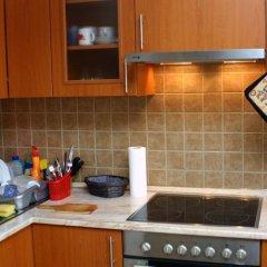 Апартаменты Arriva Budapest Apartment в номере