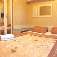 Апартаменты Apartments at Arbat Area Апартаменты с различными типами кроватей фото 26