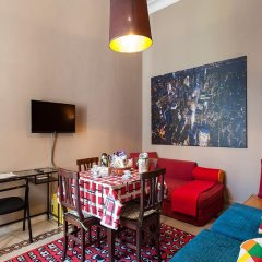 Отель HomeInn Laterano Италия, Рим - отзывы, цены и фото номеров - забронировать отель HomeInn Laterano онлайн комната для гостей фото 4