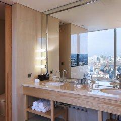 Hotel ENTRA Gangnam 4* Люкс с различными типами кроватей фото 14