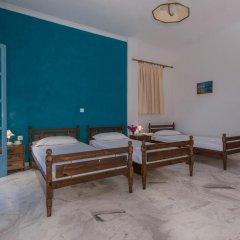 Отель Villa Margarita Греция, Остров Санторини - отзывы, цены и фото номеров - забронировать отель Villa Margarita онлайн комната для гостей фото 4