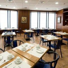Отель MADRISOL Мадрид питание