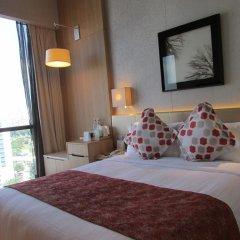 Park Hotel Alexandra 4* Улучшенный номер с 2 отдельными кроватями фото 6