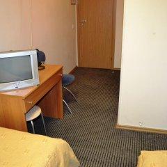 Гостиница Меблированные комнаты Ринальди у Петропавловской Стандартный номер с 2 отдельными кроватями фото 18