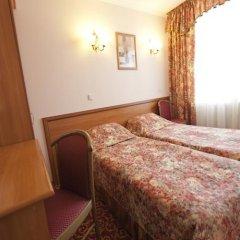 Гостиница Коломна комната для гостей фото 7