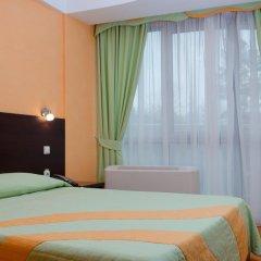 Adelfiya Hotel 2* Люкс с двуспальной кроватью фото 3