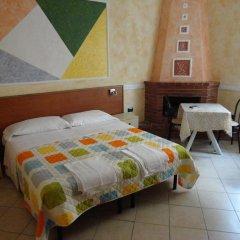 Отель Pensione Affittacamere Miriam 3* Стандартный номер