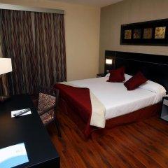 Hotel Andalussia 3* Номер Делюкс с различными типами кроватей фото 3