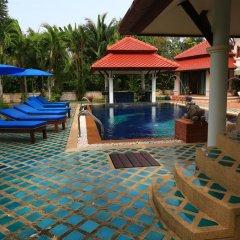 Отель Laguna Homes 39 бассейн фото 3