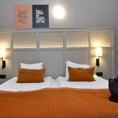 Отель Scandic Grand Central 4* Стандартный номер с 2 отдельными кроватями фото 4