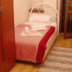Istanbul Irish Hotel удобства в номере