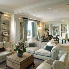 Отель London Hilton on Park Lane 5* Люкс с различными типами кроватей фото 27