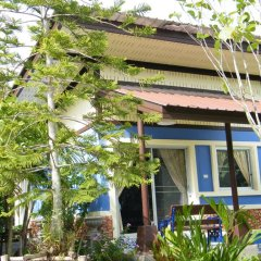 Отель Ya Teng Homestay 2* Стандартный номер с различными типами кроватей фото 3