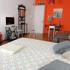 Отель Alfama's Nest комната для гостей фото 2