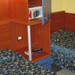 Отель Evergreen Стандартный номер с различными типами кроватей фото 17